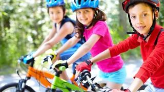 自転車用チャイルドシートの選び方と主なブランド・商品ラインナップ